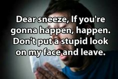 A+Letter+To+My+Sneeze