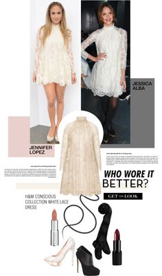 """""""Who Wore It Better: Summer Dress Edition"""" by putricp on Polyvore"""