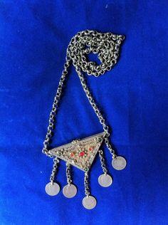Traditional Albanian jewelry