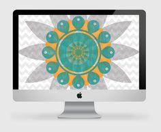 marchwallpapermockup by MsMalloryPaige, via Flickr Free Desktop Wallpaper, Ipads, Storytelling, Iphone, Laptops, Digital, Laptop