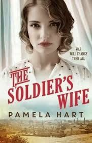 The Incredible Rambling Elimy   |   Fiction Reviews & Creative Writing : Book Review: The Soldier's Wife
