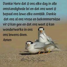 Goeie Nag, Goeie More, Afrikaans Quotes, Good Morning Wishes, Amen, Prayers, Kos, Trust, Inspirational