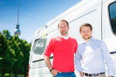 foodde- Lebensmittel online einkaufen | UNITEDNETWORKER Startup, Wirtschaft und Lebensart