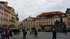 https://flic.kr/p/wQNwGo | 20150521_104212 | The Old Town of #Prague