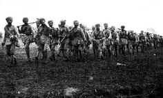 "Quite Magnificant was the Battle of Ypres 1914.  Sikhs in WW1.   ""The Sikhs charged magnificently. They got into the town, and the houses were the scenes of many a hand-to-hand fight. One big Sikh brought back three prisoners. He had cornered eight Germans in a room, he said, and went for them with the cold steel. Five of the enemy he killed outright. Asked why he stopped, he naively explained...""  Click on Photo to continue reading. Scroll down a bit. Enjoy!"