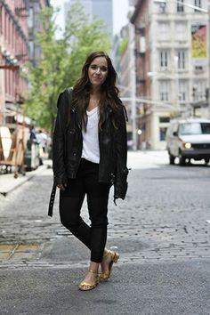 Melissa Levin College Fashionista Colleges Fashionista