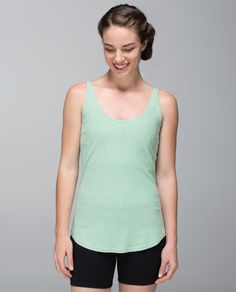 Made of super soft and naturally breathable fabric, this tank was designed for gentle practices and dinner out with the girls. It can be worn with the V to the front or to the back so we stay covered from Pigeon pose to a sunny patio. A glass of bubbly can be restorative too, right?