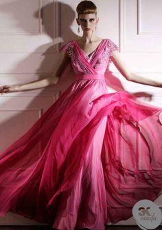 nice En yeni abiye elbise modelleri