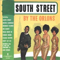 The Orlons - South Street By The Orlons at Discogs 1963
