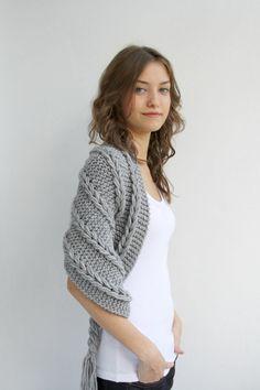 shawl by denizgunes