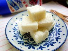 煉奶雪花糕【鷹牌煉奶】