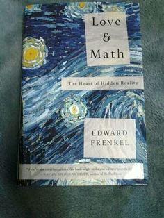 Love and Math- sounds interesting