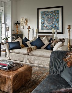 Interiors Etc Designs - House & Garden, The List