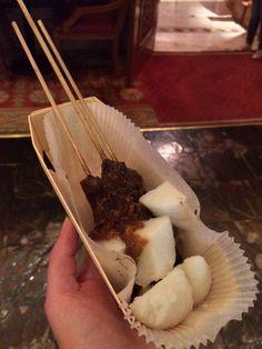 Street Food, Doha Marriott | Kathryns Doha Dinners
