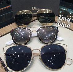 477ce8ab3 Dior Split | Dior Chromic | Dior Sideral ✓ Qual seu preferido?! 😍✨  #envyotica #envyhigienópolis #modasolar #shoppinghigienopolis #diorsplit ...