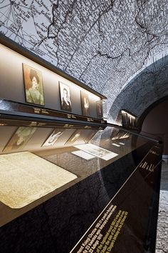chopin museum | Architetti associati Migliore + Servetto Milano – exhibition, interior design, grafica e architettura