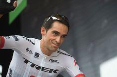 Ciclista Alberto Contador se retirará de su carrera profesional #Ciclismo #Deportes