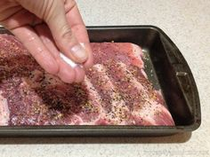 Griddle Pan, Pork, Meat, Cooking, Recipes, Foods, Halloween, Syrup, Crickets