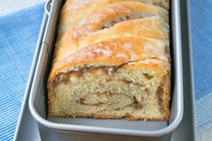 Steirische Nusspotize - Rezept Banana Bread, Low Carb, Desserts, Food, Baking, Sweet Recipes, Food Food, Homemade Bbq Sauce Recipe, Ring Cake