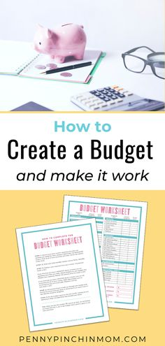 Whether you are in debt or not, it is imperative that you have a budget. Without one, your money tells you where it wants to go rather than you controlling how you spend it.