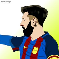 Messi ⚽️
