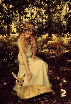 Artemis of the wildland, Mistress of the Animals