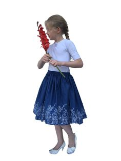 Free girl's Bloom & Grow skirt pattern from Skirt Fixation Free Girl, Modest Outfits, Change The World, First World, Girl Skirts, Bloom, Ballet Skirt, Sewing, Creative