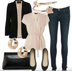 Office attire casual fridays my style pinboard стиль, гардероб, мода. Stylish Work Outfits, Fall Outfits For Work, Curvy Outfits, Work Casual, Casual Outfits, Casual Fridays, Casual Office, Smart Casual, Fashionable Outfits