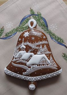 Christmas Sugar Cookies, Christmas Sweets, Christmas Gingerbread, Christmas Goodies, Holiday Cookies, Christmas Baking, Gingerbread Cookies, Christmas Crafts, Gingerbread Houses