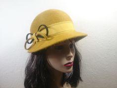 Bucket Hat, Baseball Hats, Fashion, Moda, Baseball Caps, Bob, Fashion Styles, Caps Hats, Fashion Illustrations