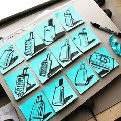 Thumbs are cool on post-its   ..  ..  Sketch 198/365 #sketchaday #idsketching #industrialdesign #productdesign #drawing #sketch #inksketch #instasketch #concept #doodle #dailydoodle #interiordesign #designconcept #illustration #ilustração #ilustracion #desenho #dibujo #design #designer #graphicdesign #designprocess #designoffice #tech #branding #startup #ahodesign #instilldesign #letsdesigndaily #sketchwithandesign
