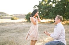 He surprised her with a salon trip and her favorite outfit before the surprise photoshoot where he would propose! Unique Engagement Photos, Engagement Ideas, Engagement Photography, Wedding Photography, Brides With Tattoos, Perfect Proposal, Photo Location, Girls Dream, Unique Photo
