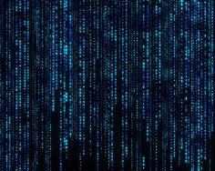 Blue Matrix Wallpapers Wallpapers) – Wallpapers and Backgrounds Code Wallpaper, Black Phone Wallpaper, Matrix, Cyberpunk Art, Live Wallpapers, Aesthetic Wallpapers, Overlays, Typography, Movie Posters