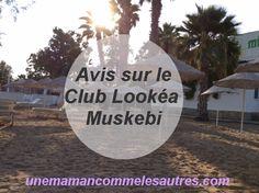 avis club lookea muskebi #voyage #travel #lookea #muskebi