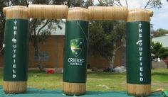 Are you looking for custom inflatable arches? Discuss your ideas for a unique concept of inflatable arch with our genius team. Call us today: 03 9588 Sports Marketing, Event Marketing, Giant Inflatable, Event Styling, Cricket, Custom Design, Arches, Australia, Activities