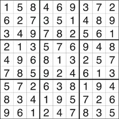 You'll have a funtastic time with our great selection of free printable puzzles and online puzzles and games: Sudoku, Word Search, The Daily Crossword, Mahjongg Dimensions and many more. Free Printable Puzzles, Sudoku Puzzles, New Puzzle, Internet, Education, Teaching, Easy, Google, Wine