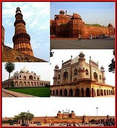 Golden Triangle Tours is the name given to the most fascinating touring circuit of India. Unleashing the country�s historic past, its heritage, colorful cultures and flavorsome cuisines, Golden Triangle Tour packages takes one to a whirlwind ride of Delhi, Agra and Jaipur. The path to the touring circuit is resplendent..
