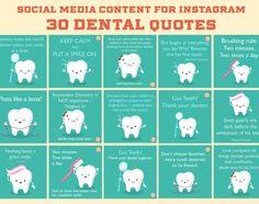 Dental Quotes, Dental Facts, Dental Humor, Social Media Content, Social Media Graphics, Baby Bottle Tooth Decay, Tooth Cartoon, Dental Life, Dental Design