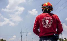 Se alista brigada de Topos Tlatelolco para apoyar en Juchitán - El Universal