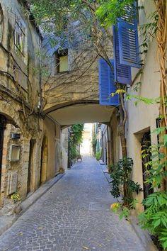 Antibes, France | (10 Beautiful Photos)