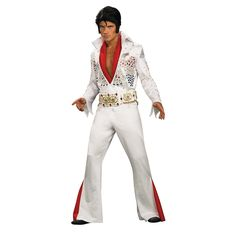 Elvis Grand Heritage Adult Mens Costume