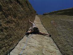 devils tower wyoming climbing guide