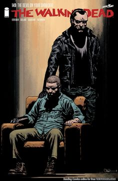The Walking Dead 149 (2015) ………………….… | View Comic