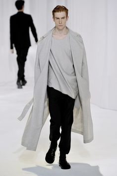 Dior Homme SS11.