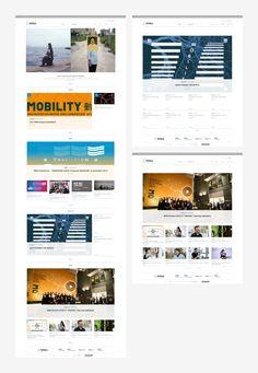 WMA Corporate Website