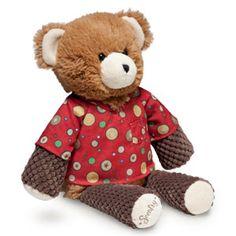 #Scentsy - Close-Out Items - Sasha the Bear