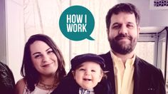 I'm Lowell Heddings of How-To Geek and This Is How I Work