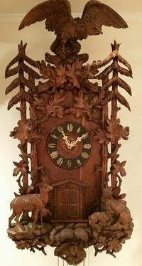 Other Collections – Black Forest Cuckoo Clocks