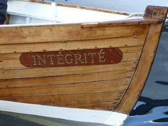 "Our Bantry gig ""Intégrité"", which represents Great Britain in the Contest, was built by the late John Kerr in Wales"