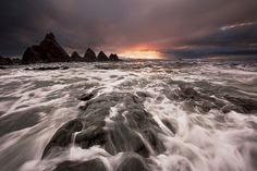 West coast style by robjdickinson, via Flickr